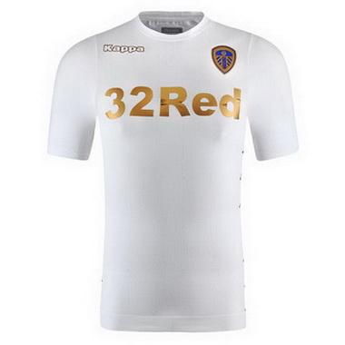 Leeds United replicas camisetas futbol 2017 2018 - Nuevas camisetas de fútbol baratas online